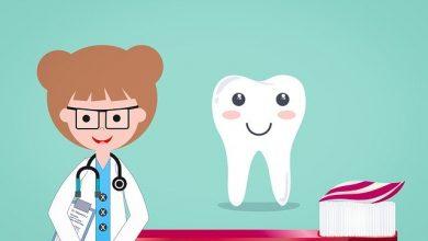 Photo of Süt Dişinin Arkasından Diş Çıkması