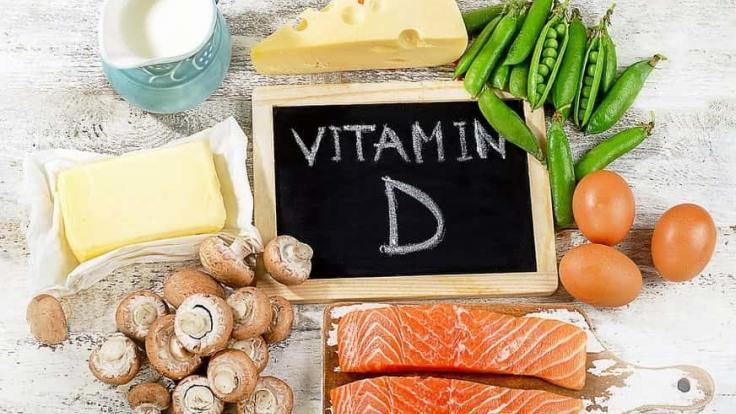 D Vitamini Eksikliği Nedir?