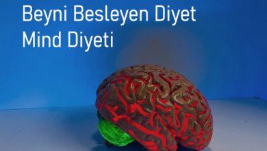 Photo of Beyni Besleyen Diyet: Mind Diyeti