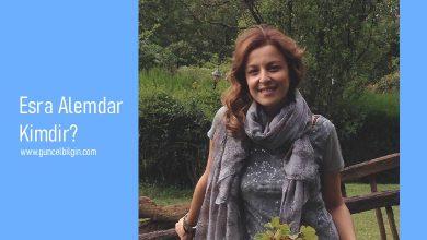 Photo of Esra Alemdar Kimdir? Regresyon Çalışmaları Hakkında