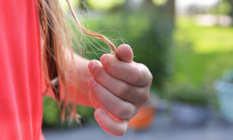 Emzirirken Saç Dökülmesi Sorunu Yaşayanlar